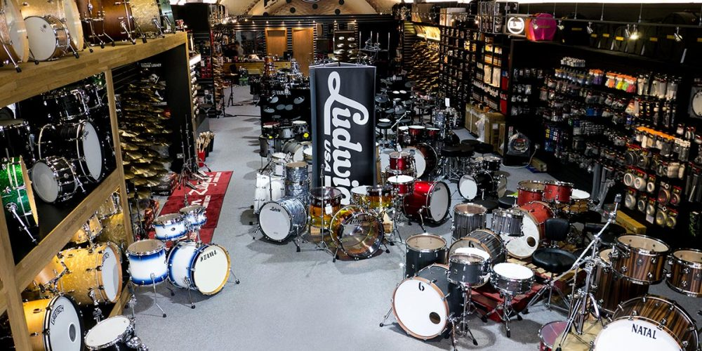 Drum kit buyer's guide