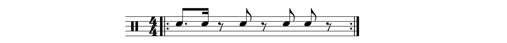 Chameleon drum transcription
