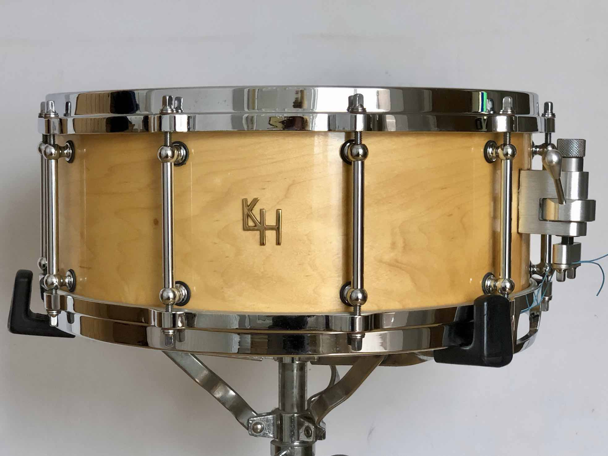 My Amazing Snare Drums