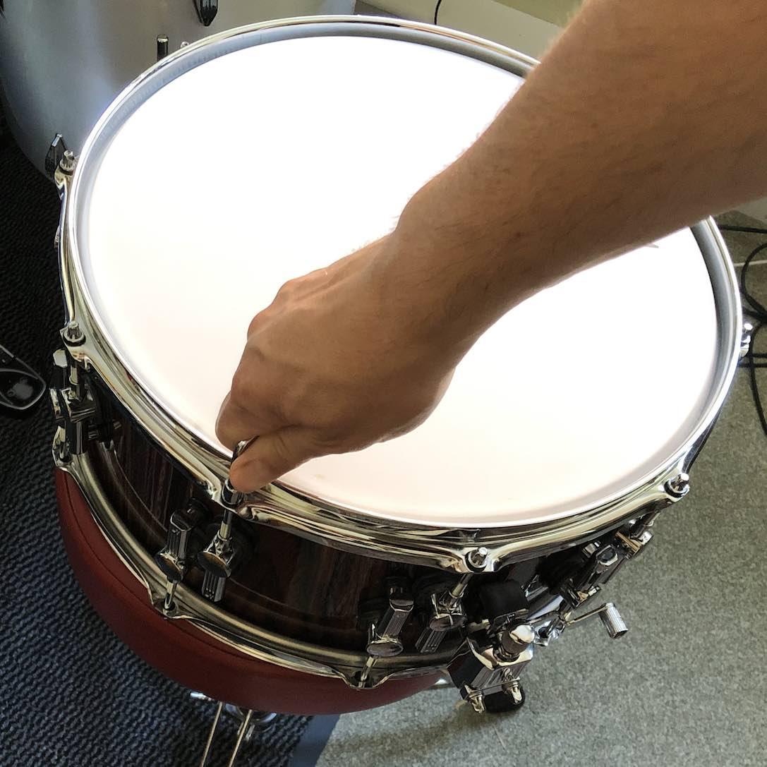 drum key