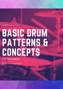 Free drum book