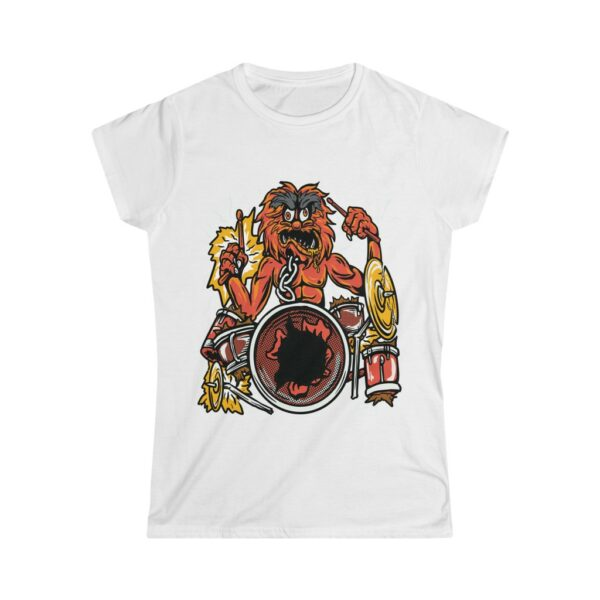 Ani-Man [Women's Softstyle Tee]
