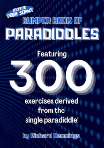 Bumper Book of Paradiddles
