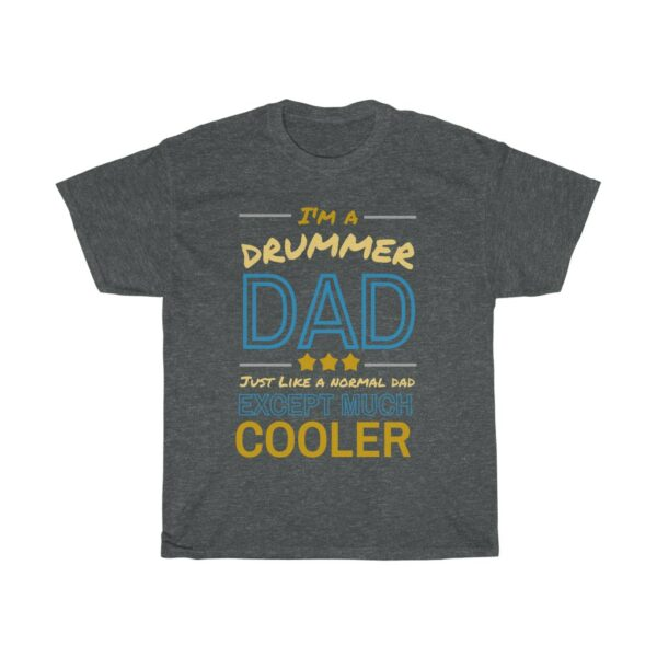 Dad drummers