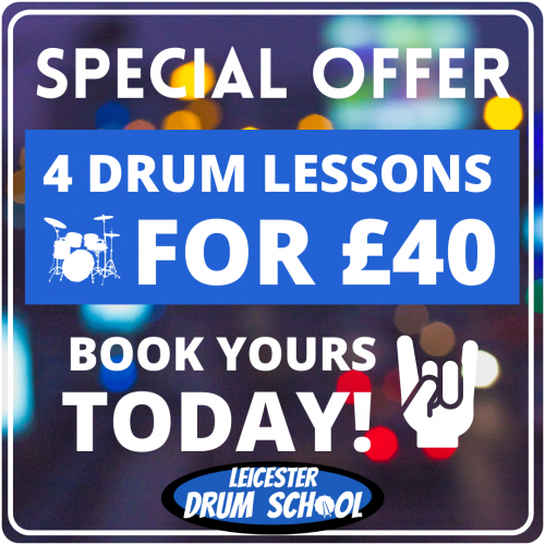 New Student offer